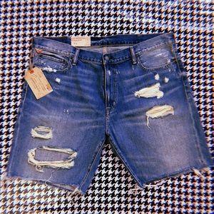 Ralph Lauren Denim Supply Shorts - Size 38